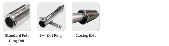 Exit options