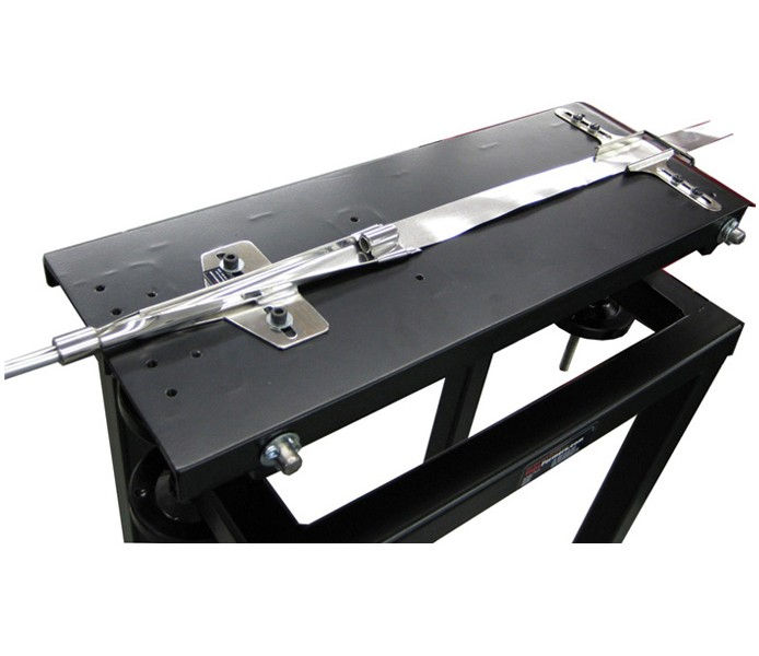 Small TapeFormer Mounting Bench