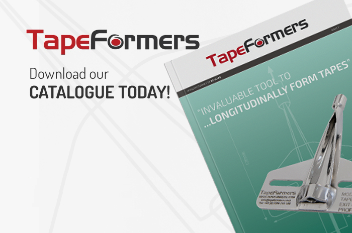 Tapeformers Catalogue Download
